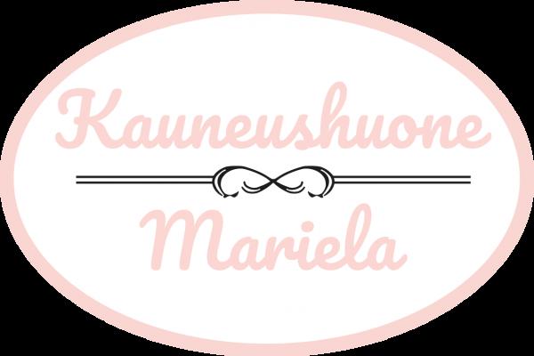kauneushuone-mariela-logo